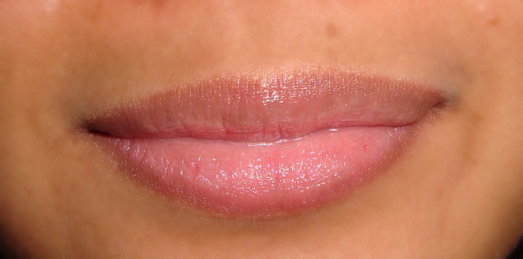 with Baby Lips in Smoothing Cherry